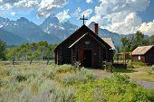 Teton Chapel
