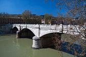 Italian Architecture - Rome