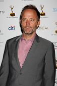 LOS ANGELES - SEP 20:  John Benjamin Hickey at the Emmys Performers Nominee Reception at  Pacific De