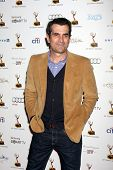 LOS ANGELES - SEP 20:  Ty Burrell at the Emmys Performers Nominee Reception at  Pacific Design Cente