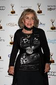 LOS ANGELES - SEP 20:  June Foray at the Emmys Performers Nominee Reception at  Pacific Design Cente