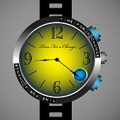 Time for a change watch