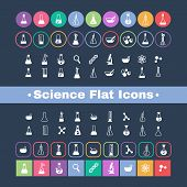 icon science