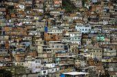 Brasil, Favela Cantagalo