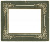 Antique Photo Frame 1