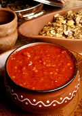 Lahsun ki Chutney - made from Garlic