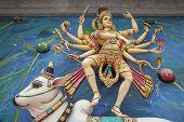Nataraj Dancing Shiva Statue