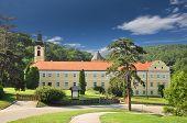 monastery Novo Hopovo, Srbia