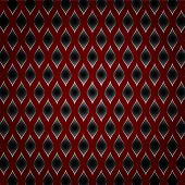 red Colour Abstract metal background. raster