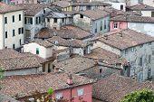 Barga (tuscany, Italy)