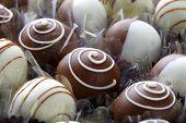 Bonbon chocolate