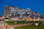 Kordon, Izmir