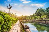 Vietnam's Park