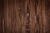 Vintage old wood background - wooden planks texture close up