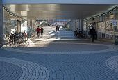Street View Vallingby City