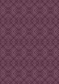 Maroon monochrome seamless background with geometric patterns