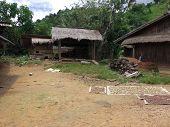 Rural In Laos
