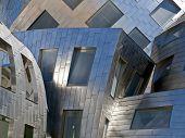 Gehry Las Vegas