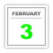 picture of february  - February 3 - JPG