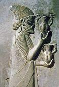 Art Of Persepolis