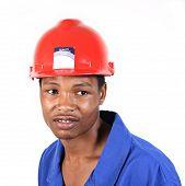 Bluecollar Worker 003