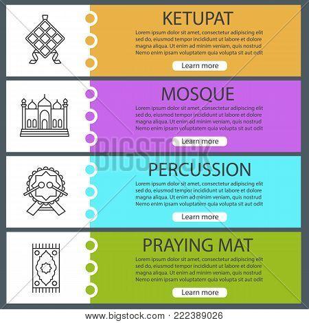 Islamic culture web