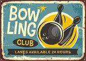club poster