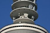 Television Tower Xi