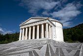 Templo de Canova - Possagno, Itália