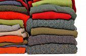 Cable de invierno irlandés lana tejidos & Cachemira
