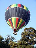 Up Up And Away...Hot Air Balloon.