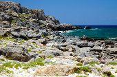 Elafonisi Isle