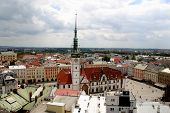 Olomouc - City Hall
