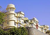 Royal Kumbhalghar Villas Rajasthan India