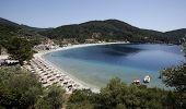 Island Of Skopelos Beach