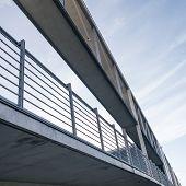 Modern Bridge Berlin