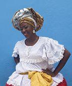 Afrikanische Kultur in Brasilien