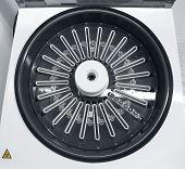 Centrifuge Detail
