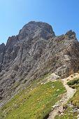 Roda Di Vael - Dolomitas italianas