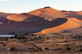 Namibwoestijn