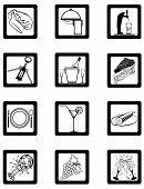 Series Of Logos
