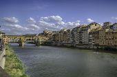 Florence, Arno River