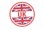 Uk Rubber Stamp