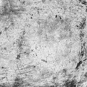 art abstract grunge textured background in black and white
