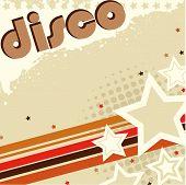 Disco Grunge Design