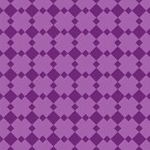 Seamless Pattern Of Geometric Shapes.seamless Background Of Purple Rhombi.vector