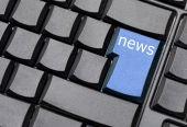 News Computer Key