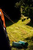 Tent Meadow Bedrolls