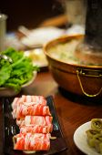 Traditional Asian Hot Pot