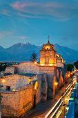 Catalina Convent Arequipa